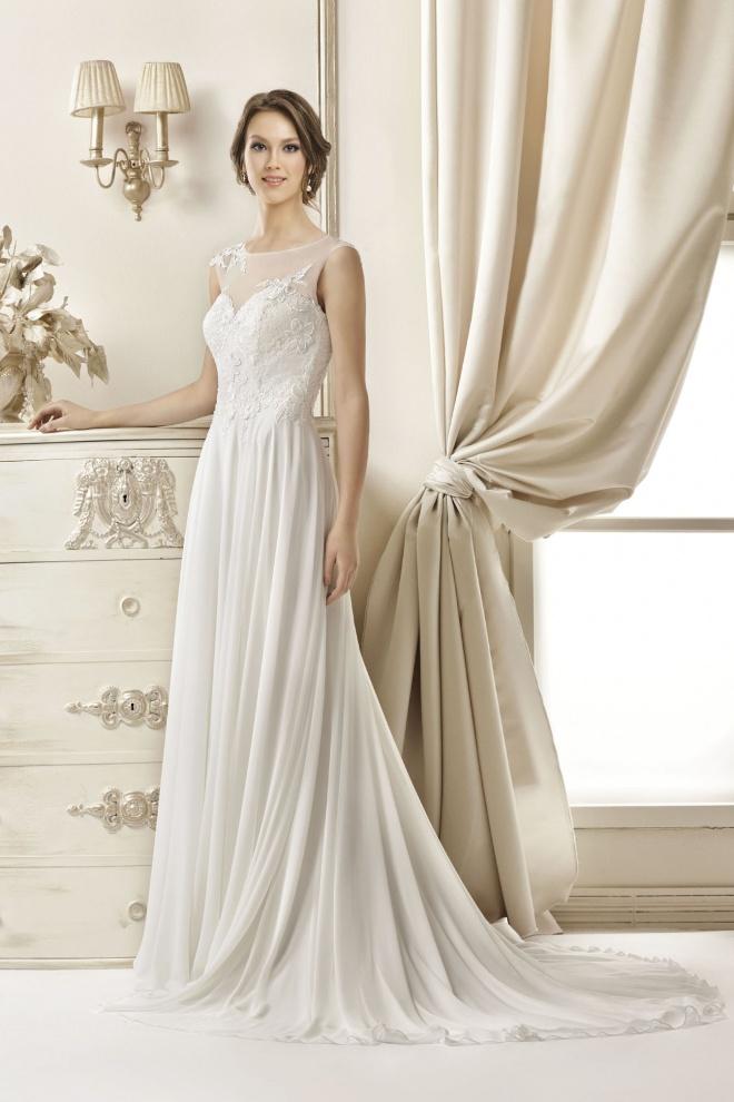 Suknia ślubna 17034T