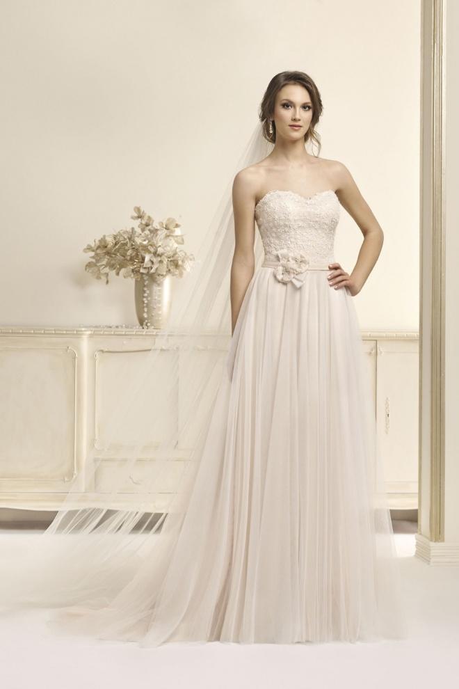 Suknia ślubna 17037TZ
