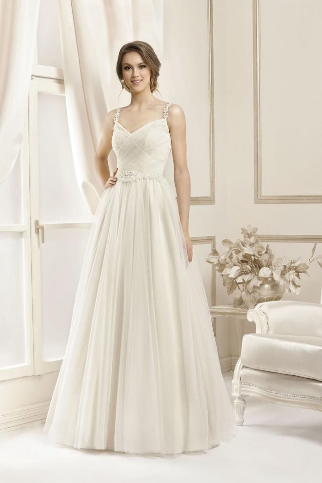 Suknia ślubna 17039