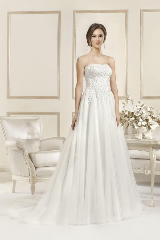 Suknia ślubna 17050T