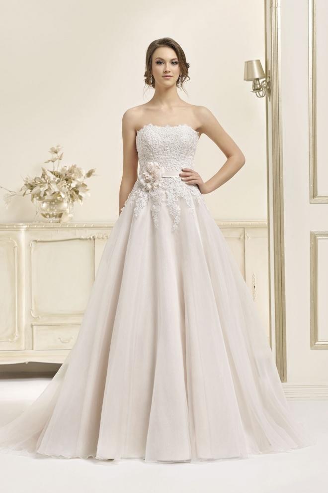 Suknia ślubna 17053T
