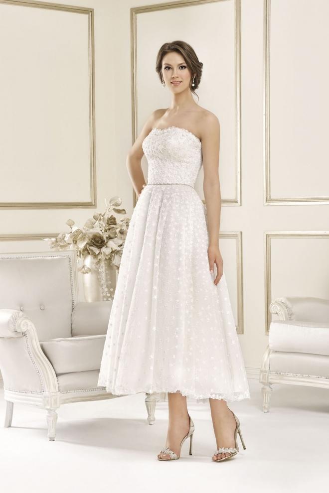 Suknia ślubna 17065