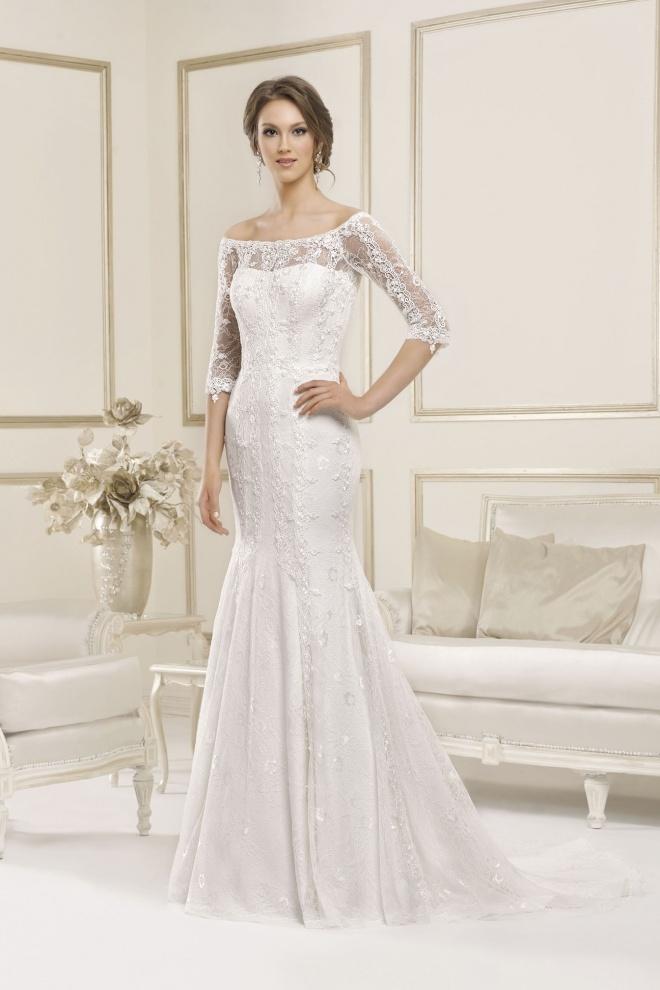 Suknia ślubna 17069T