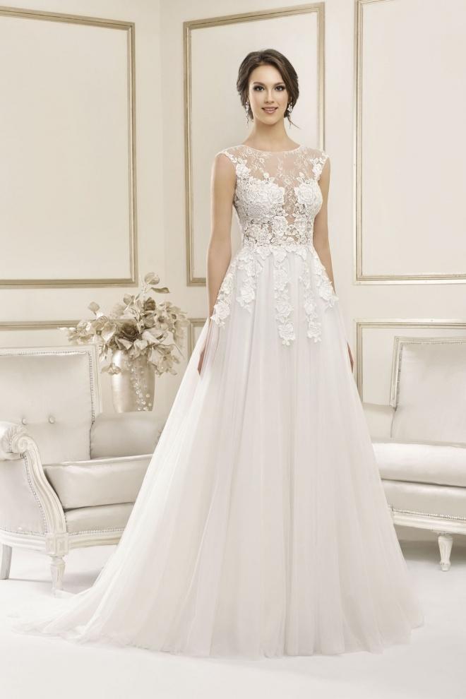 Suknia ślubna 17073T