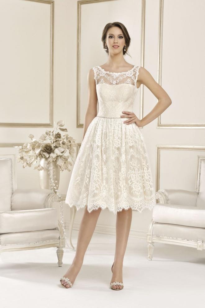 Suknia ślubna 17075