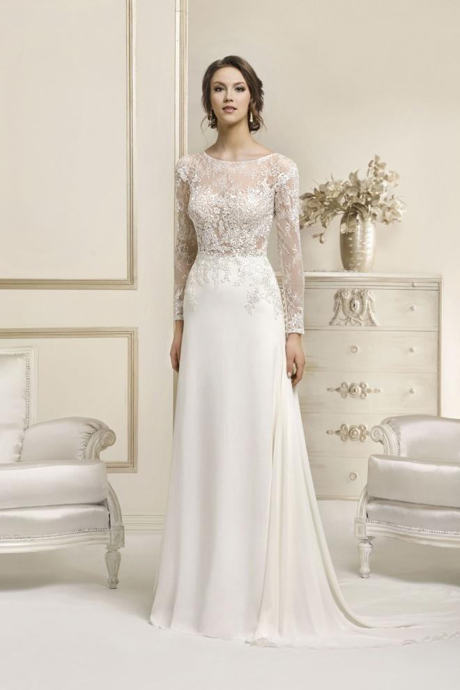 Suknia ślubna 17076T