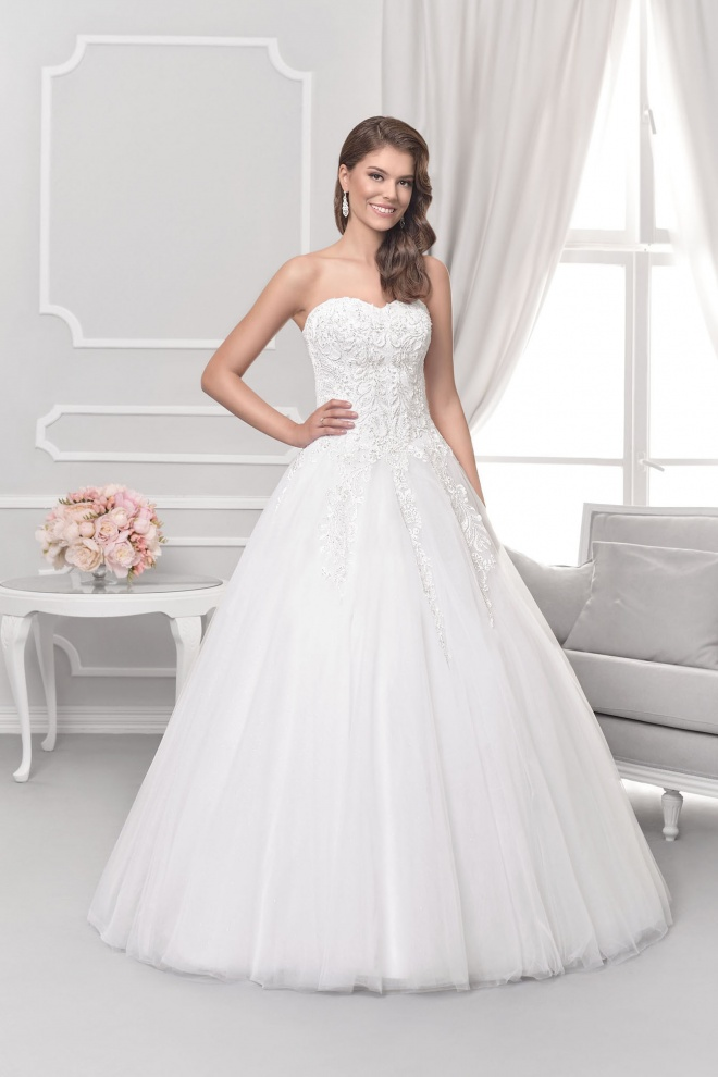 d8e65d7dd52d Agnes Bridal Dream 2019 - Wedding dresses - Agnes - lace wedding ...