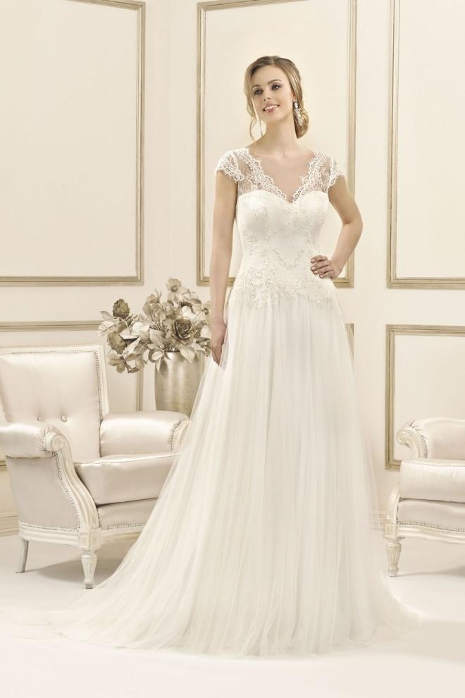 Suknia ślubna 17085T