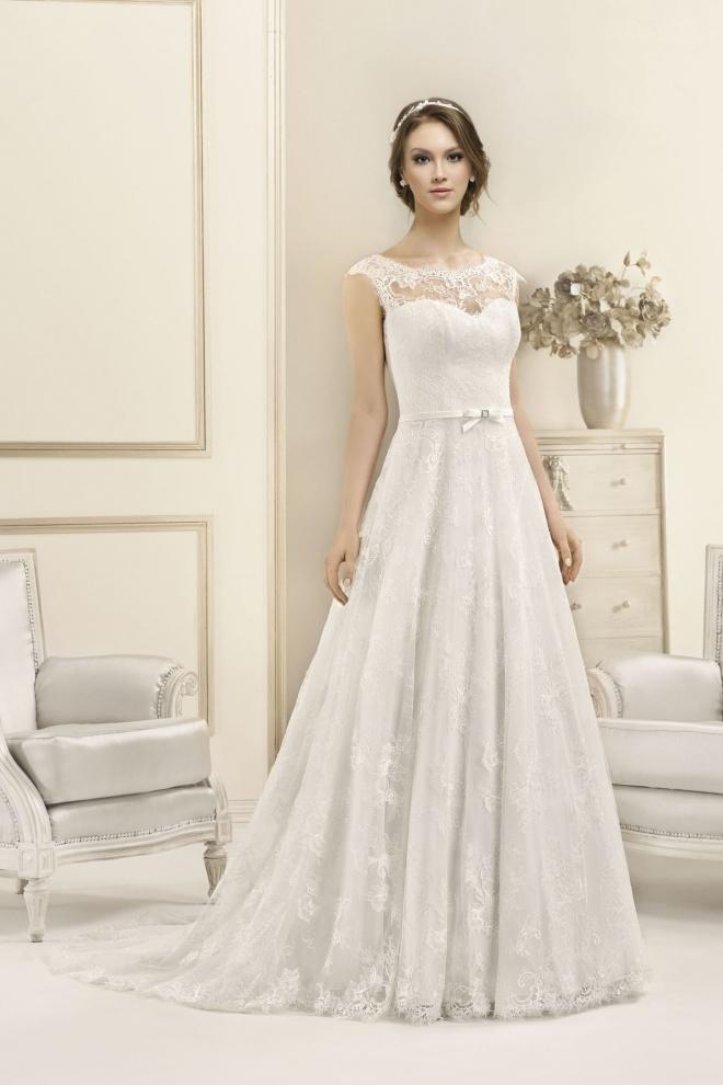 Suknia ślubna 17086T