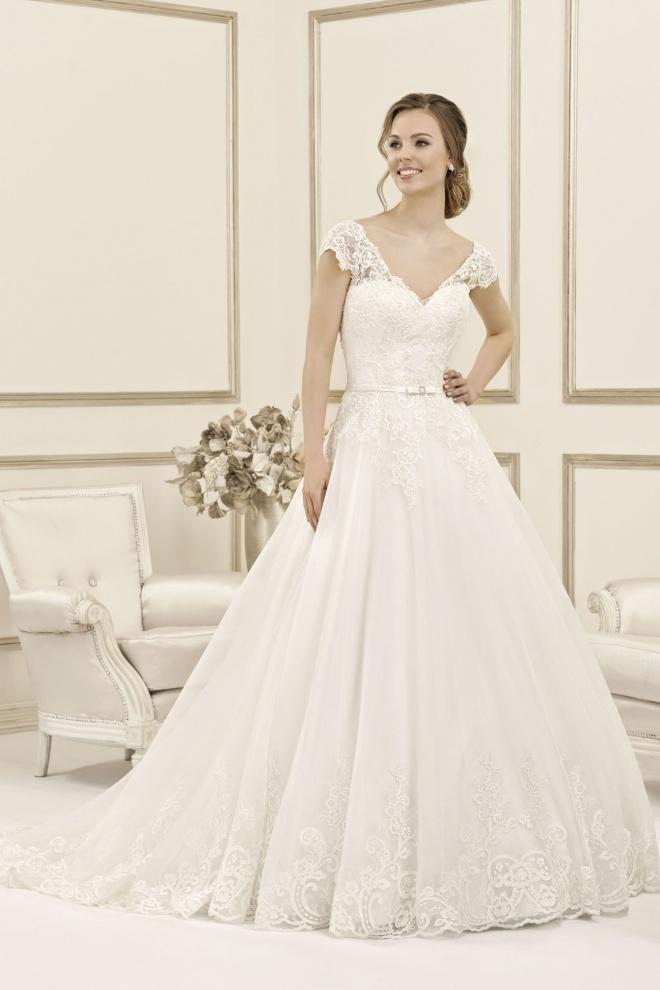Suknia ślubna 17093T