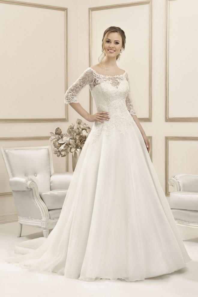 Suknia ślubna 17094T
