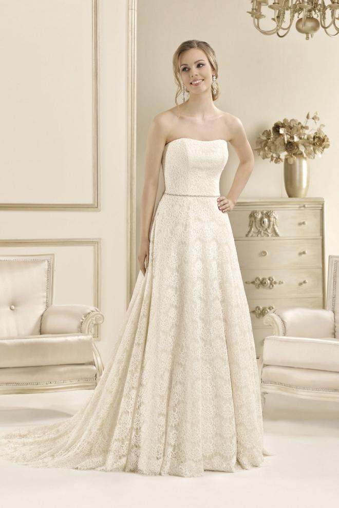 Suknia ślubna 17100T
