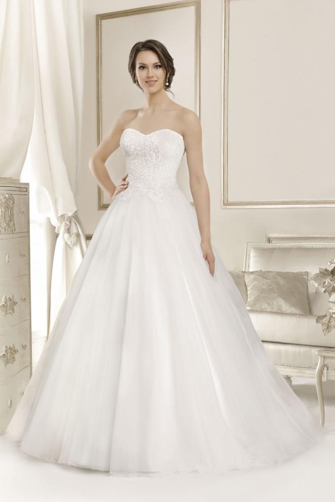 Suknia ślubna 17106T