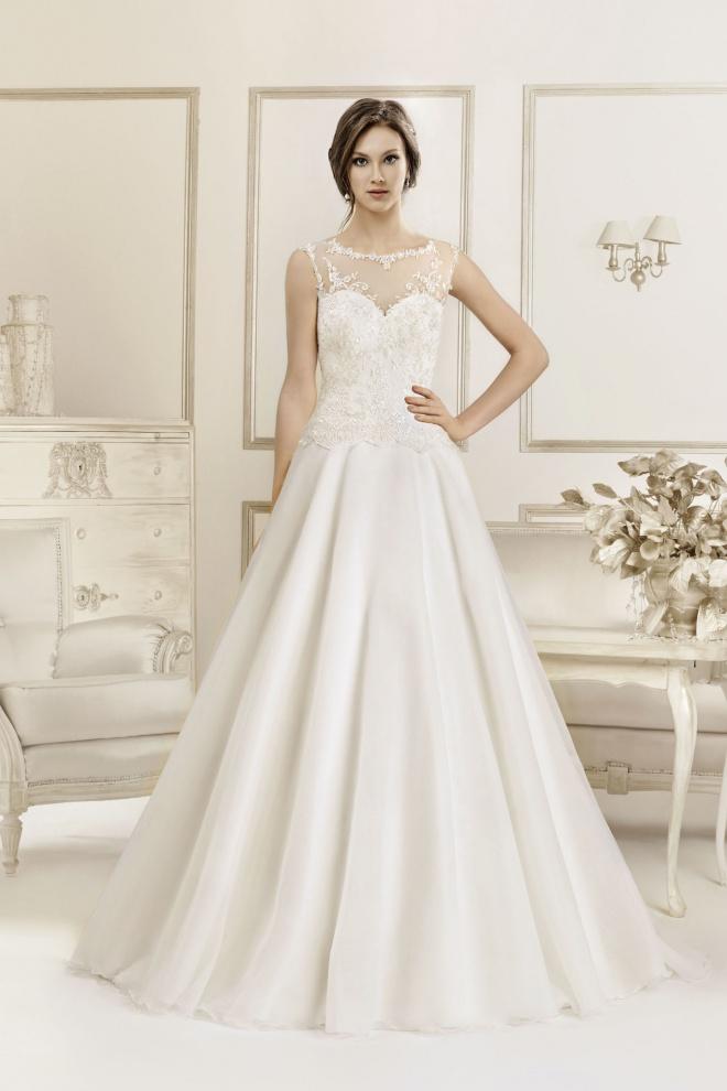 Suknia ślubna 17107T