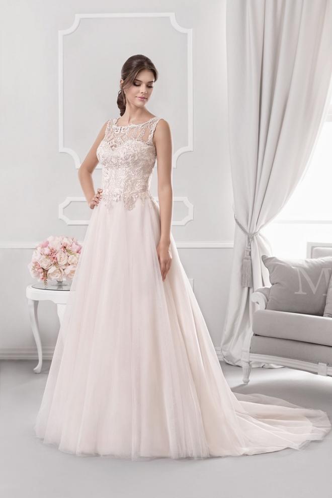 Suknia ślubna 18008T