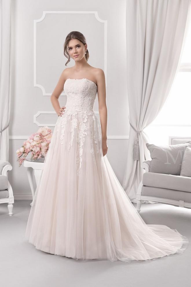 Suknia ślubna 18017T