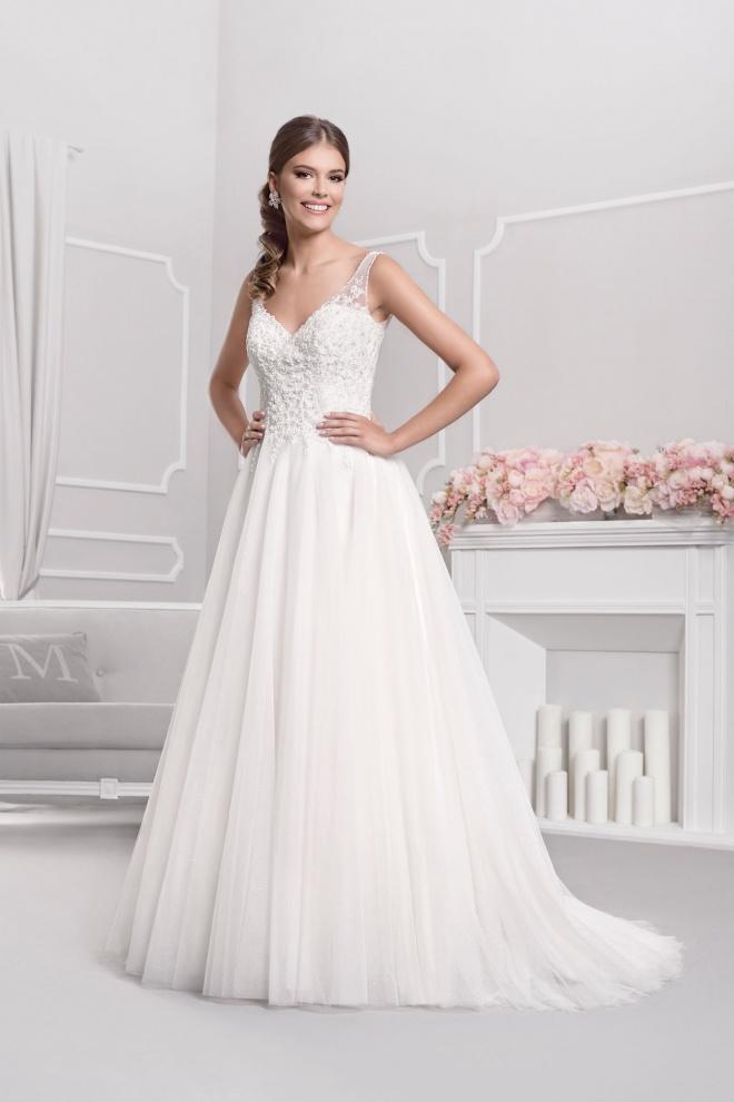 Suknia ślubna 18022T