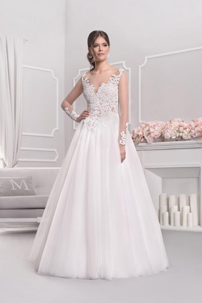 Suknia ślubna 18036 Agnes