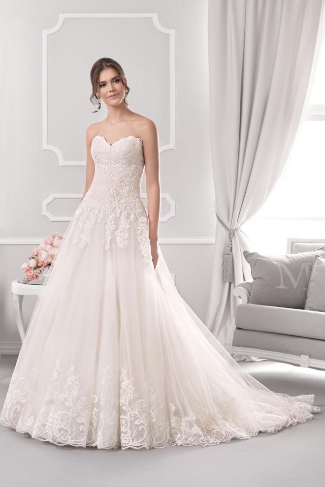 Suknia ślubna 18038T
