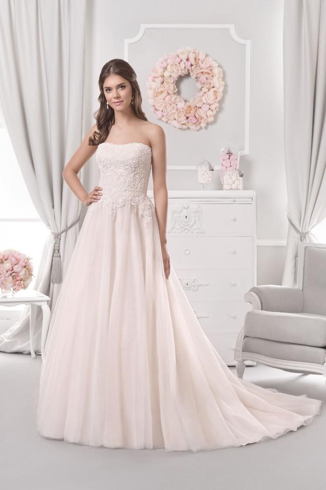 Suknia ślubna 18041T