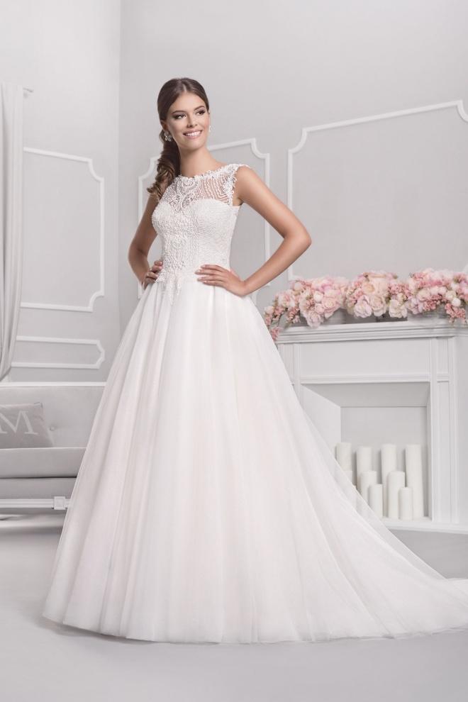 Suknia ślubna 18051T