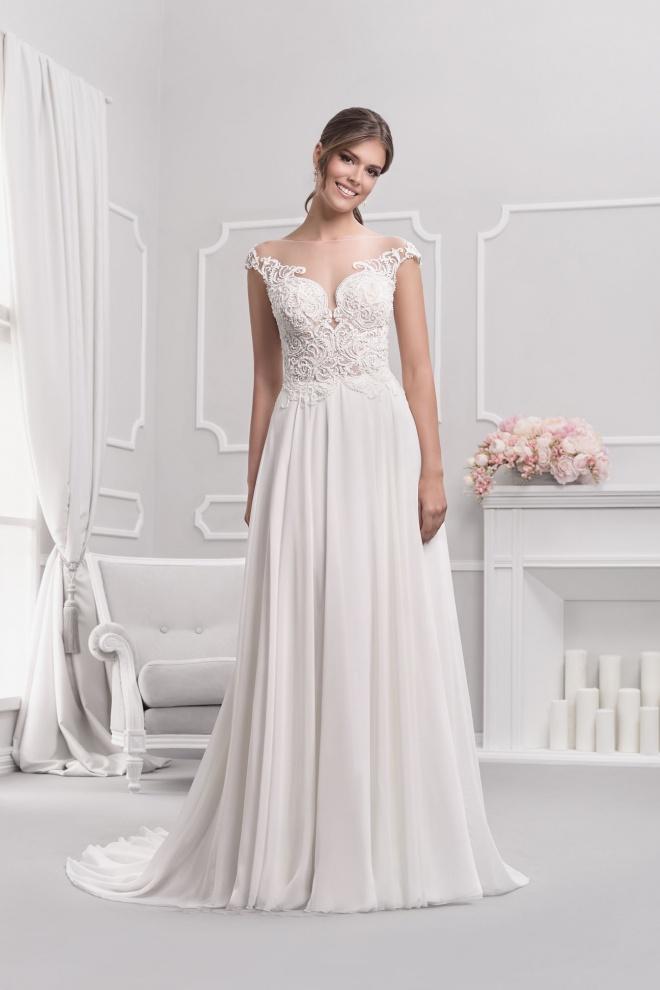 Suknia ślubna 18059T