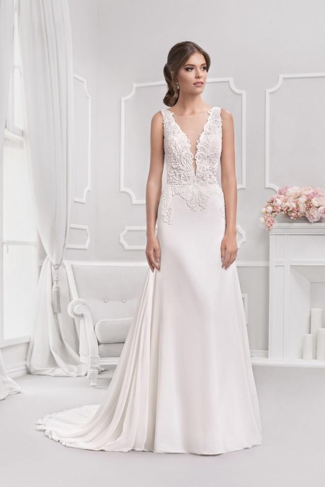Suknia ślubna 18060T