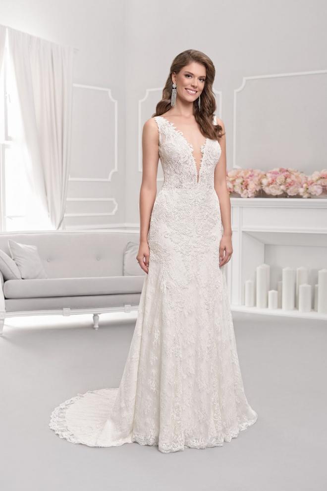 Suknia ślubna 18061T