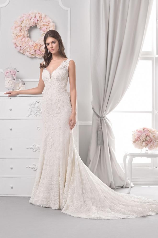 Suknia ślubna 18064T