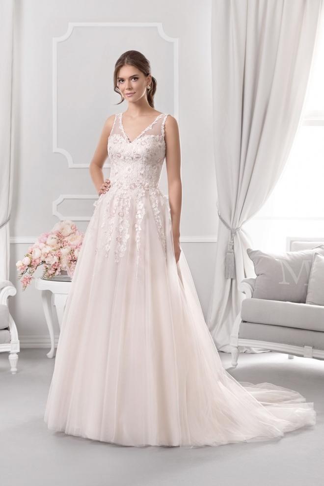 Suknia ślubna 18068T
