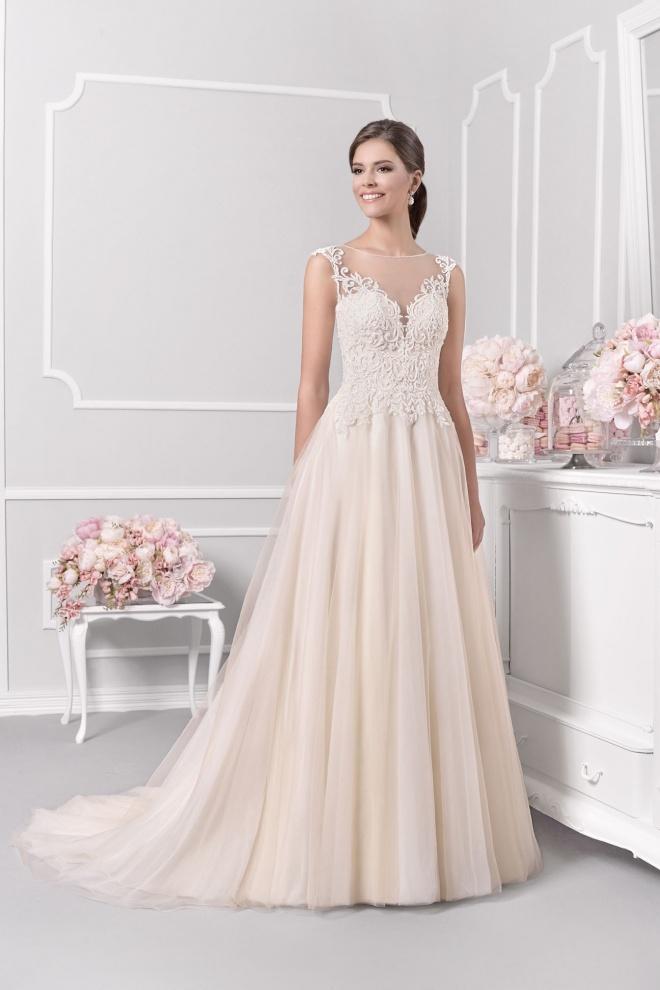 Suknia ślubna 18072T