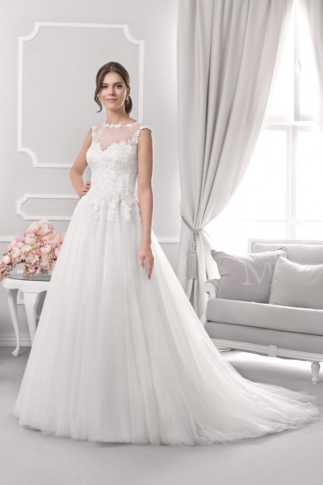 Suknia ślubna 18073T