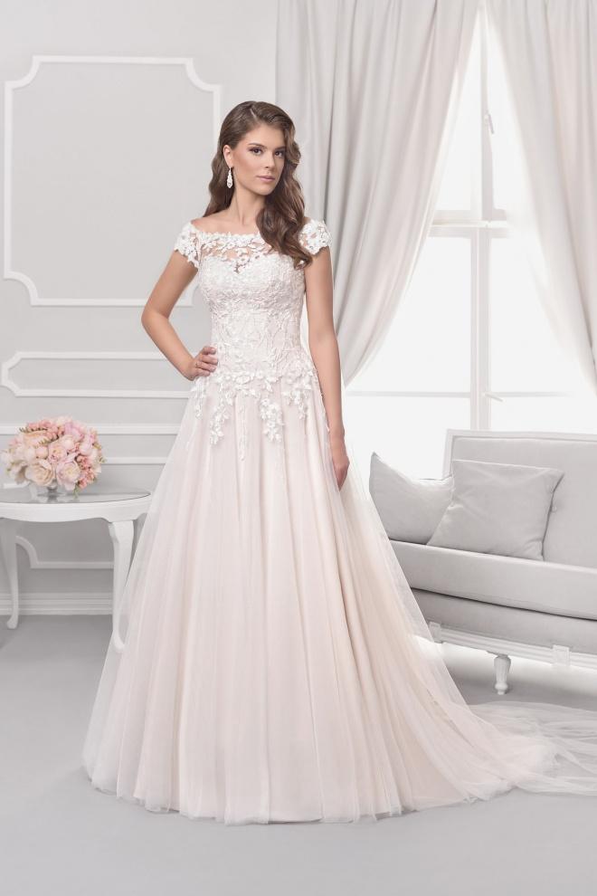 Suknia ślubna 18075T