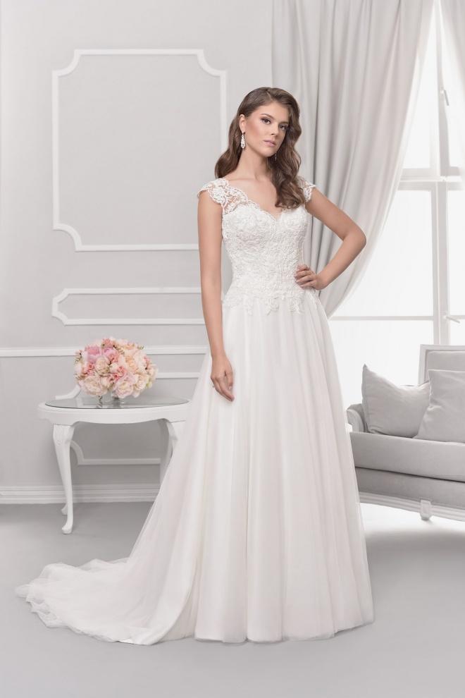 Suknia ślubna 18079T
