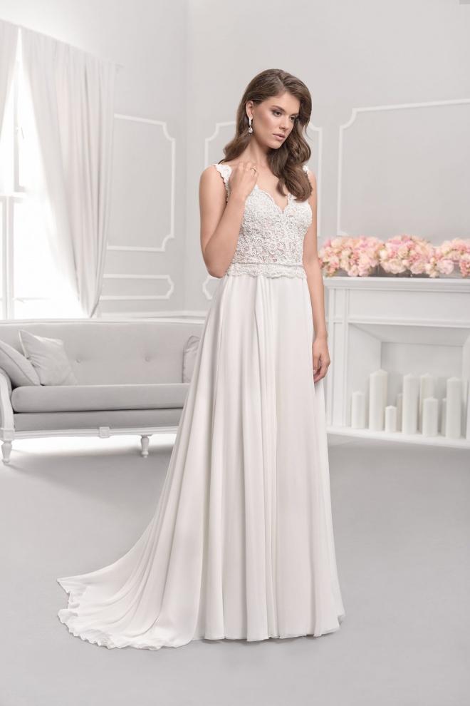 Suknia ślubna 18087T