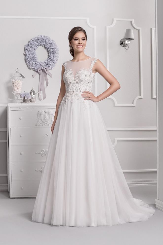 Suknia ślubna 18088T