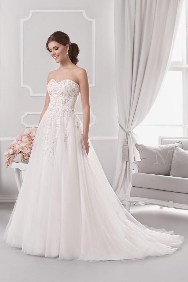 Suknia ślubna 18089T