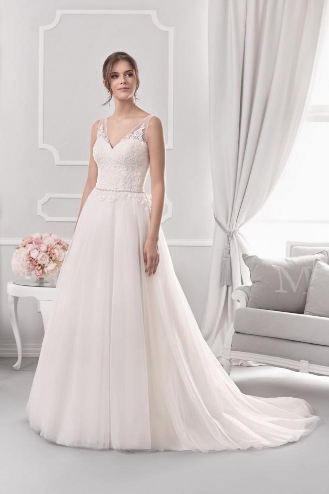 Suknia ślubna 18091T