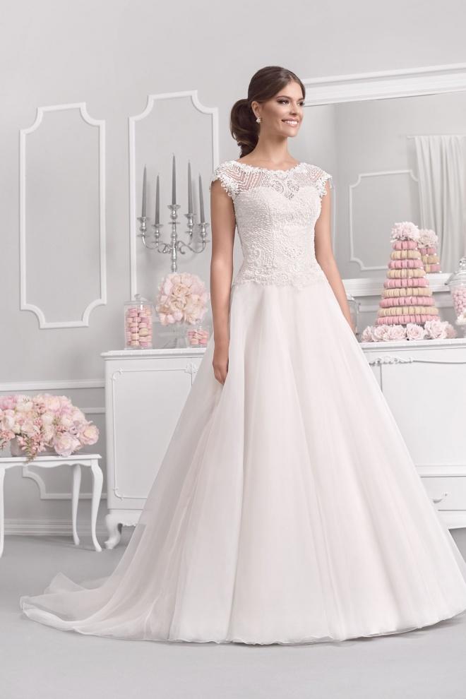 Suknia ślubna 18092T