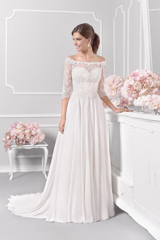 Suknia ślubna 18097T