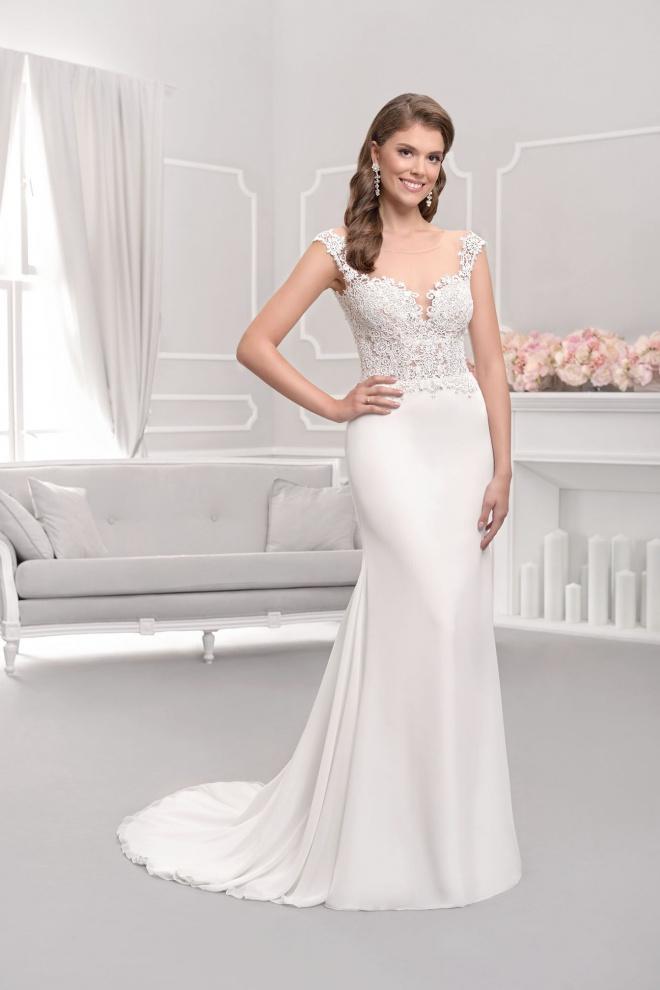 Suknia ślubna 18101T