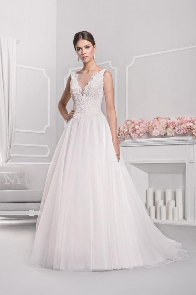 Suknia ślubna 18102T