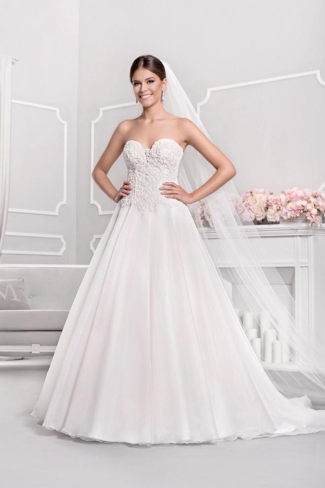 Suknia ślubna 18103T