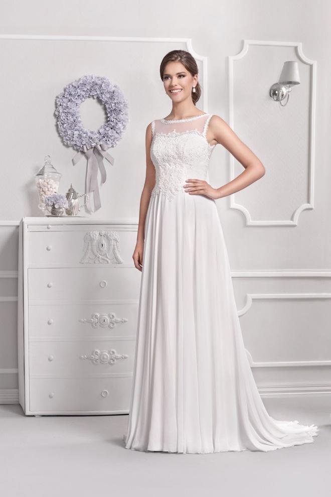 Suknia ślubna 18105T