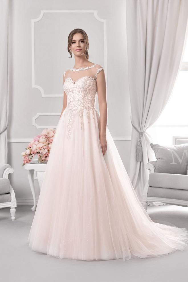 Suknia ślubna 18106T