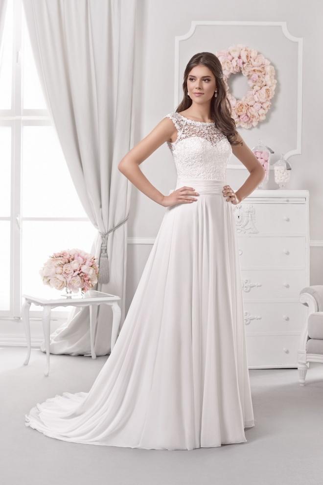 Suknia ślubna 18108T