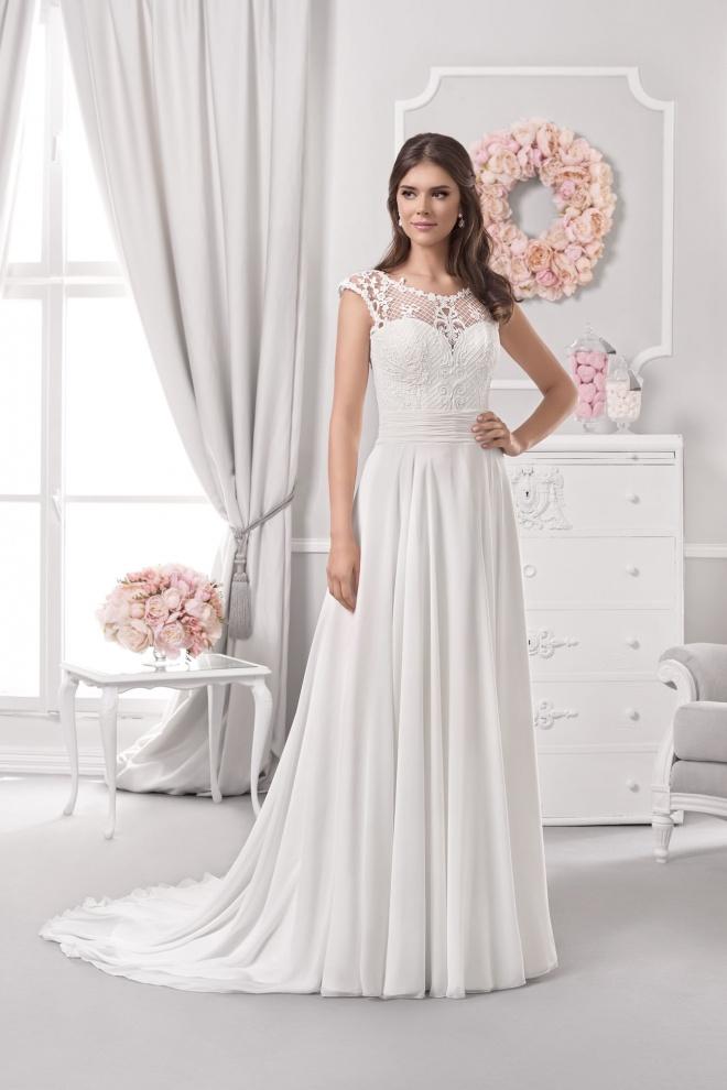 Suknia ślubna 18109T