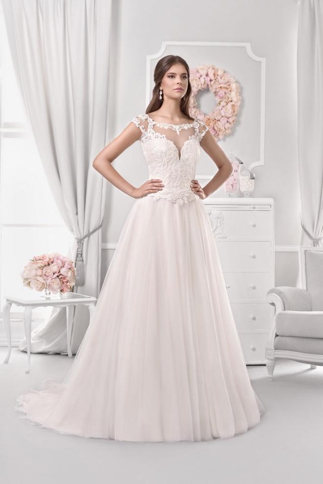 Suknia ślubna 18114T