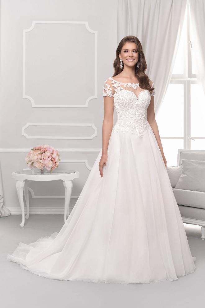 Suknia ślubna 18115T