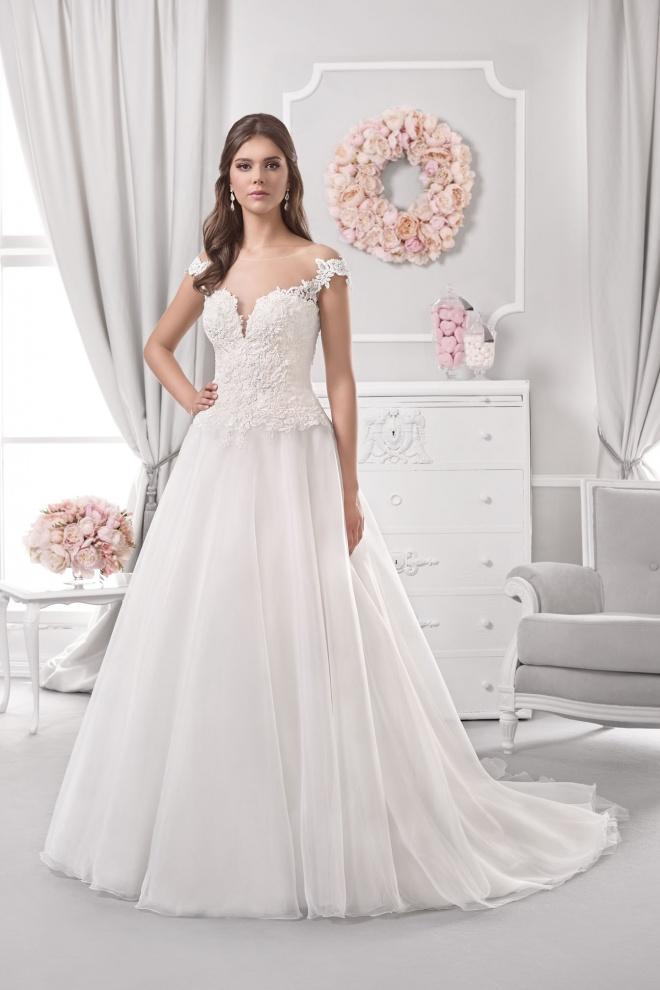 Suknia ślubna 18116T